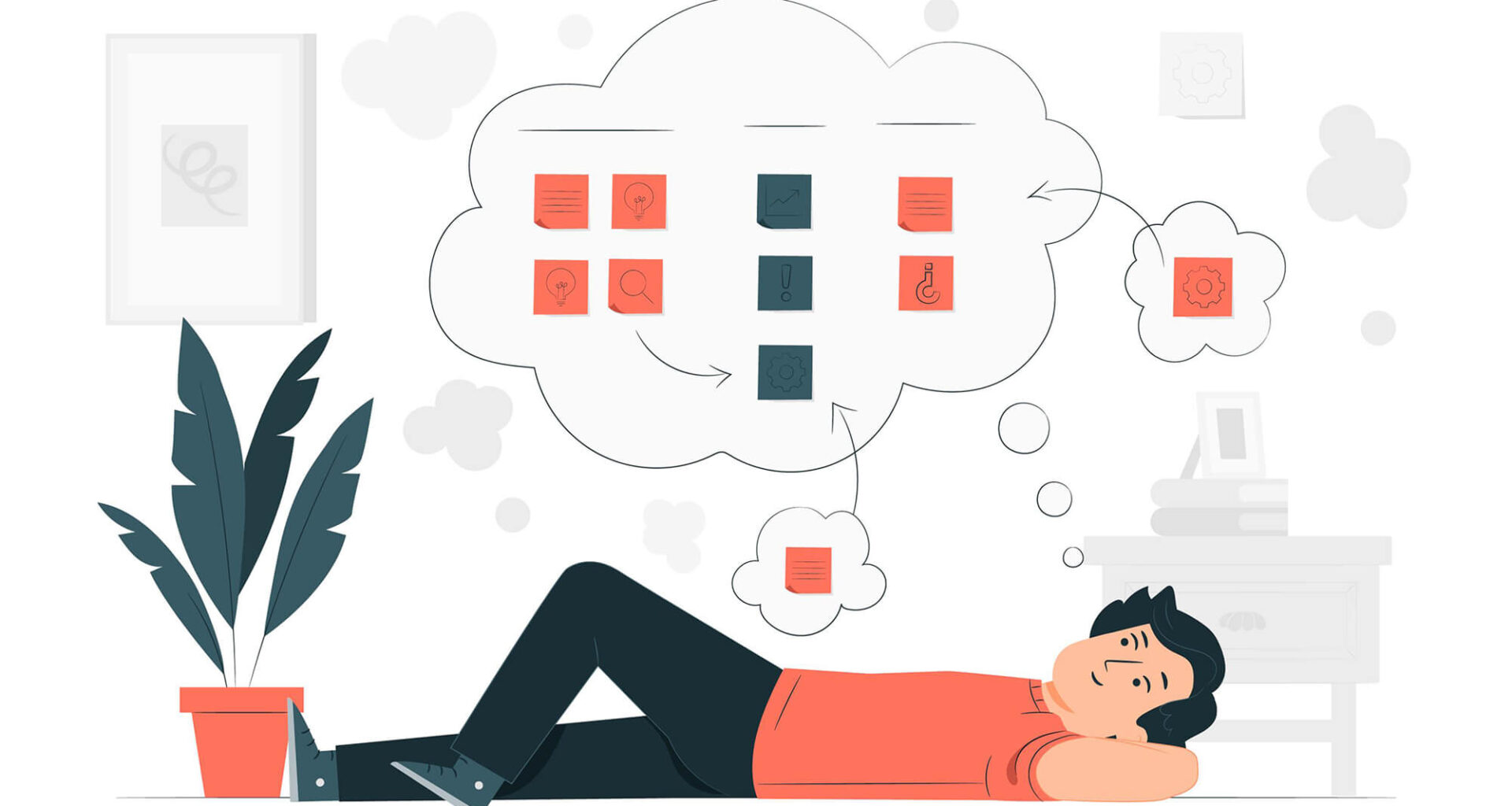 4 ways to manage overthinking and how to stop