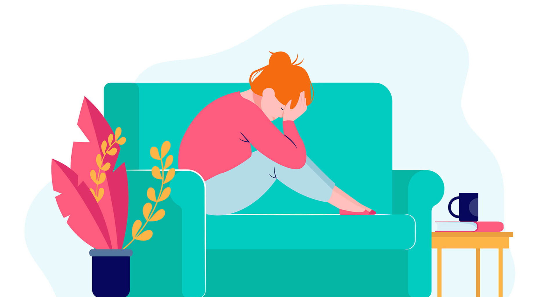 Overcome your depression with these 4 quick-n-easy steps